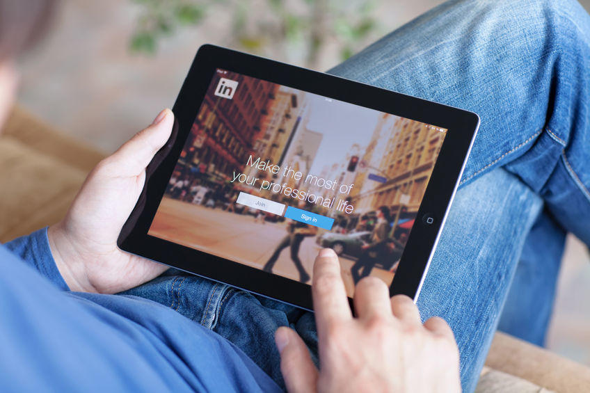 linkedin-werbung-social-media