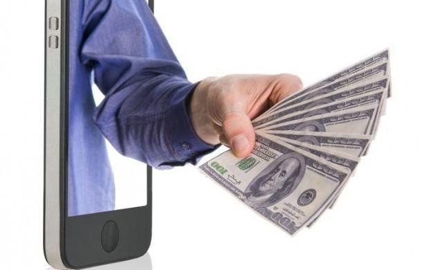 E-Payement / Yanik Chauvin